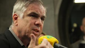 Marcos Pereira queria puxar o tapete de Flávio Rocha