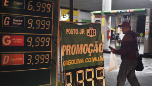 Teme-se em Brasília um novo 2013