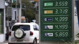 Estado de SP tem capital e 27 cidades em emergência por falta de combustível
