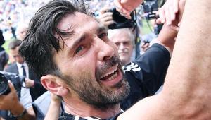 Buffon revela em carta aberta que sofreu com depressão aos 26 anos