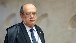 Gilmar é relator de reclamação sigilosa de Flávio no caso Queiroz