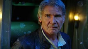"""Harrison Ford já assistiu e aprovou filme de Han Solo: """"ele delirou"""""""
