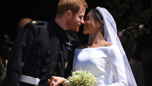 Casamento de Harry e Meghan é o 5º evento ao vivo mais assistido no YouTube