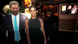 Zoeira real! Casamento de Príncipe Harry e Meghan Markle gera memes