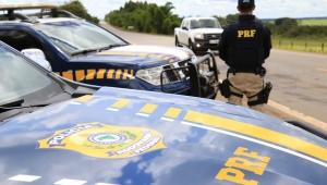 Polícia Rodoviária reforça patrulhamento de rodovias para o feriado