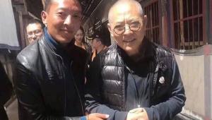 Estado de saúde do ator Jet Li preocupa admiradores na China