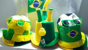 Comércio deve ter movimento tímido na Copa do Mundo, dizem lojistas