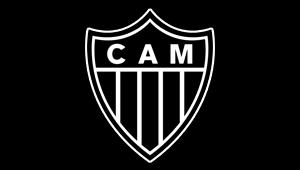 Palmeiras 2 x 2 Atlético MG - Chará