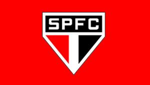 Flamengo 0 x 1 São Paulo - Everton