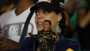 Petróleo pode estender sobrevida do regime na Venezuela, diz diplomata