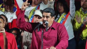 Grupo de juízes venezuelanos exilados condena Maduro a 18 anos de prisão