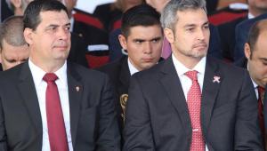 O conservador Mario Abdo Benitez é confirmado presidente do Paraguai
