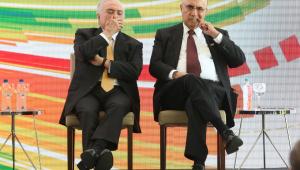 """Meirelles é candidato a """"boi de piranha"""" do governo Temer"""