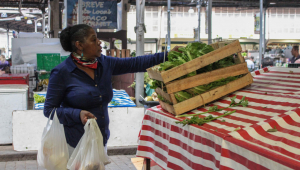 Supermercados em São Paulo já sofrem com falta de alimentos