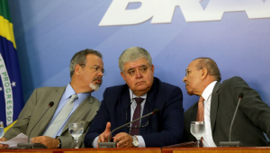Comitê de crise faz nova reunião para tentar dar fim à greve até segunda