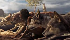 """Live-action """"Mogli: O Livro da Selva"""", dirigido por Andy Serkis, ganha 1º trailer"""