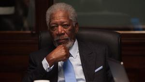 """""""Nunca foi minha intenção"""", diz Morgan Freeman após acusações de assédio"""