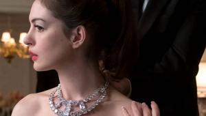 """Joalheria desenvolveu colar de diamantes falso para """"Oito Mulheres e Um Segredo"""""""