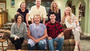 """Após polêmicas, spin-off de """"Roseanne"""" é encomendado pela ABC"""