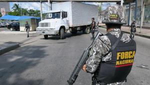 PF abre Operação Transbordo contra esquema de furto e receptação de carga