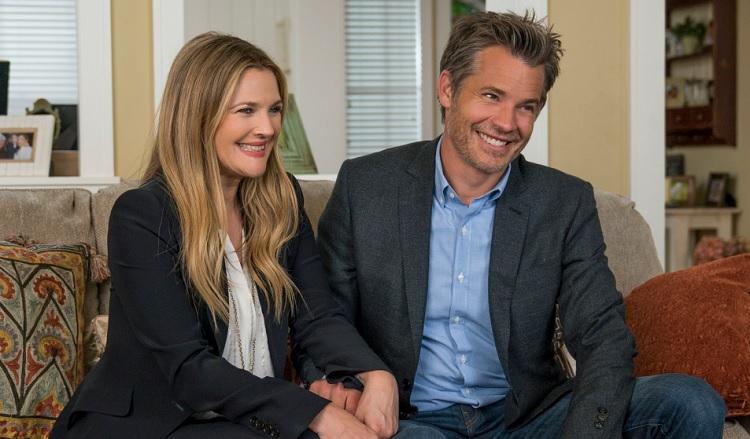 Série 'Santa Clarita Diet' é renovada para 3ª temporada na Netflix