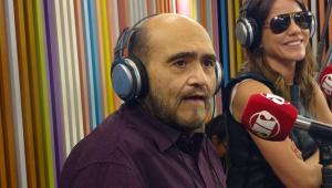 """Seu Barriga apresentará o programa """"TVZ"""" do Multishow"""