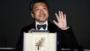 """Filme japonês """"Shoplifters"""" vence Palma de Ouro de Cannes"""