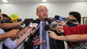 Relatório cedido pelo Coaf não é um abuso, afirma chefe do MP de SP