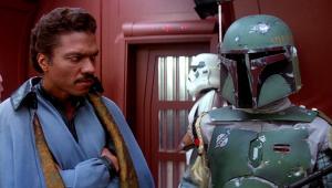 """Boba Fett, de Star Wars, vai ganhar filme solo com diretor de """"Logan"""""""