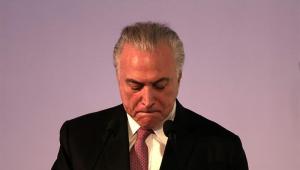 Michel Temer é indiciado por organização criminosa, corrupção e lavagem de dinheiro