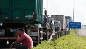 Greve dos caminhoneiros deflagra guerra dos lobbies por benefício fiscal