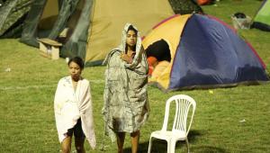 Governo brasileiro finge não enxergar o drama em Roraima