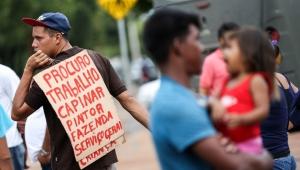 MPF cobra explicações sobre condições de abrigos que acolhem venezuelanos em SP