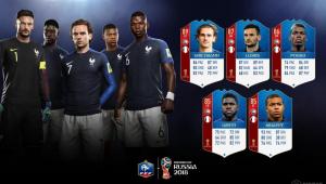 França World Cup