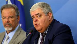 Governo não trabalha com perda de arrecadação do PIS/Cofins