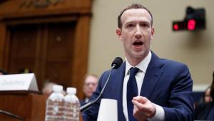 Zuckerberg pede perdão no Parlamento Europeu por vazamento de dados
