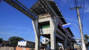 Secretaria dos Transportes Metropolitanos de SP adia leilão do monotrilho da linha 15-Prata