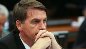 Bolsonaro não compareceu à votação da LDO | Vera Magalhães