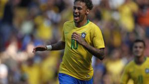 Brasil estreia no domingo (17) contra a Suíça