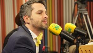 Bruno Motta mostra porque o Brasil está na m****