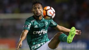 Palmeiras durante a Copa: negociações e viagem podem gerar problemas para o time