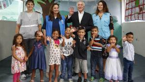 Após reunião com governadora, Temer descarta fechar fronteira com a Venezuela