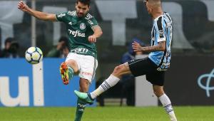 Dos 6 expulsos, STJD pune só Luan com 2 jogos por briga em Palmeiras x Flamengo