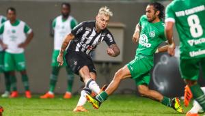 Róger Guedes é vendido ao futebol chinês; Palmeiras vai embolsar quase R$ 20 milhões