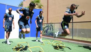 Costa Rica deve endurecer em jogo contra a Seleção Brasileira