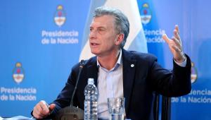 Macri promete investigação para saber 'toda a verdade' sobre acidente com submarino