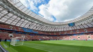 Árbitros da Copa usarão relógios de R$ 20 mil