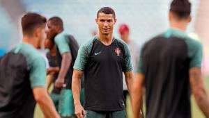 Cristiano Ronaldo faz acordo com a Justiça para pagar multa de R$ 82,2 milhões por crime fiscal