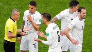 Árbitro holandês vai comandar partida entre Brasil e Costa Rica