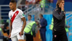 Guerrero revela que jogadores farão pressão por permanência de Gareca